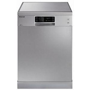 Lave-vaisselle 13 couverts BRANDT - Ref. DFH13526X