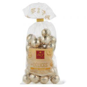 Boules Blanc Croquant - 480 g