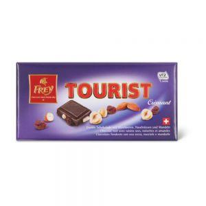 Tourist Crémant Noir M-Frey