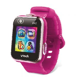Kidizoom Smartwatch Connect Duo Rose - VTECH