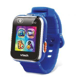 Kidizoom Smartwatch Connect Duo Bleue - VTECH