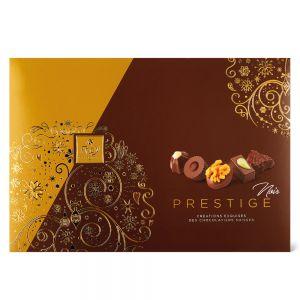Pralinés Prestige noir - 255 g
