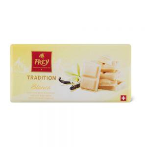 Tradition Chocolat Blanca M-Frey
