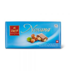 Noxana Chocolat au Lait M-Frey
