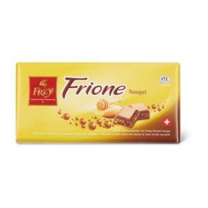Frione Nougat M-Frey