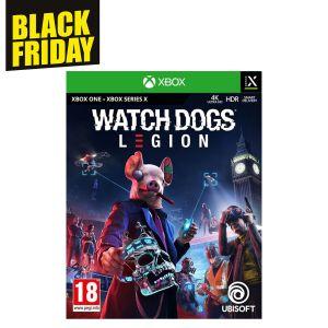 Jeu Xbox One Watch Dogs Legion