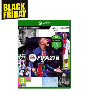 Jeu Xbox One Fifa 21