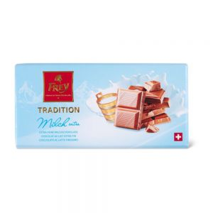 Tradition Lait Extra Fin M-Frey