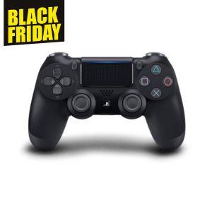Manette Dualshock 4 Noire V2