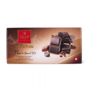 Tradition Chocolat Noir Spécial 72% M-Frey