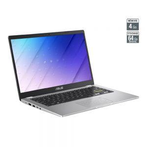 "Ordinateur portable ASUS 14"" - ref. E410MA-EK018TS White"