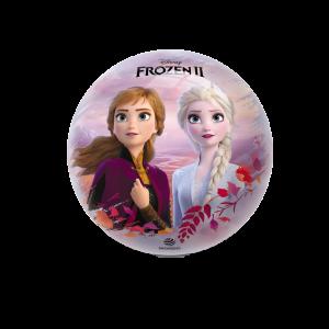 Ballon Reine des neiges 23 cm bio
