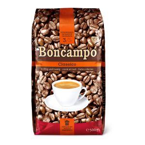 Café moulu Boncampo 500 g