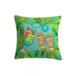Coussin outdoor 50 x 50 cm - Drink