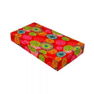 Coussin palette outdoor - Multicolore