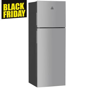 Réfrigérateur double porte 300 L réf. TIHA17VSI - Indesit