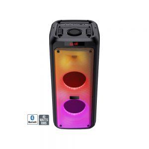 Enceinte mobile led bluetooth 400 watts DROP 400 LEDWOOD