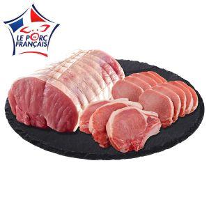 Le Colis Porc - 2,6 kg