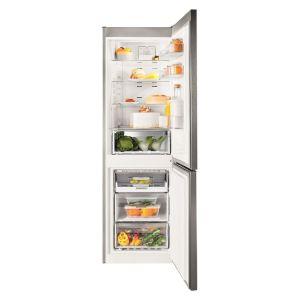 Réfrigérateur combiné Whilpool 320 L réf. WFNF81EOX1