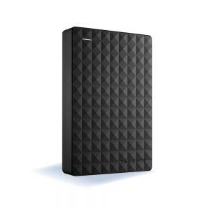 Disque dur Expansion portable SEAGATE drive 4 to 3.0 - ref. STEA4000400