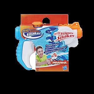 Super Soaker Piranha